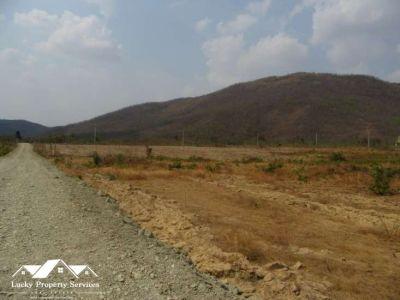 Krang Ampil, Kampong Speu | Land for sale in Samraong Tong Krang Ampil img 1