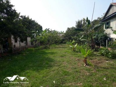 Nirouth, Phnom Penh | Land for sale in Chbar Ampov Nirouth img 3