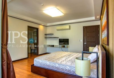 BKK 1, Phnom Penh | House for rent in Chamkarmon BKK 1 img 11