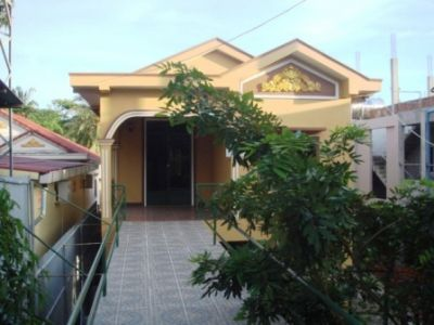 Sangkat Buon, Sihanoukville | House for rent in Sihanoukville Sangkat Buon img 8