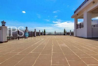 Tonle Bassac, Phnom Penh | House for rent in Chamkarmon Tonle Bassac img 13