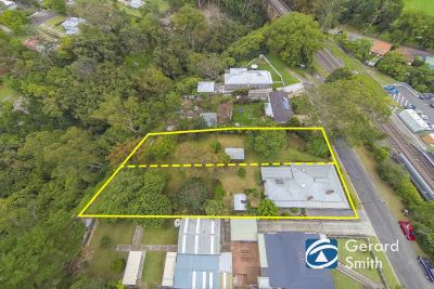 Vacant Land - 1051m2