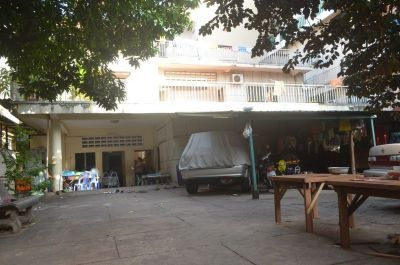 BKK 3, Phnom Penh | Land for sale in Chamkarmon BKK 3 img 0