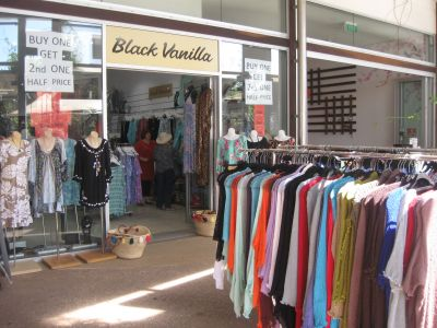 Ladies Fashion Boutique - Coolum Beach - Vendor Finance Available