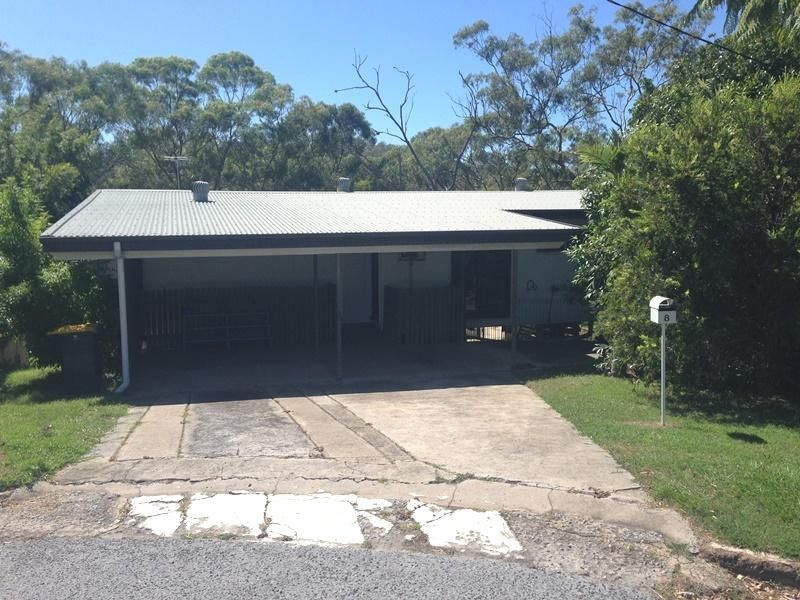 Photo of 8 Kessell Street, Gladstone QLD 4680 Australia
