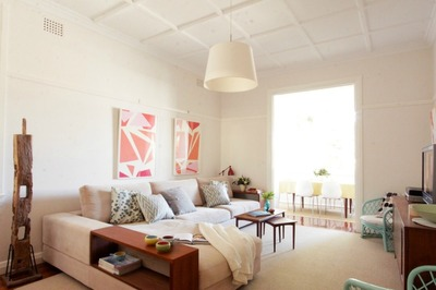 NEUTRAL BAY ART DECO CHARM 2 BED VIEWS WIFI {PARKING