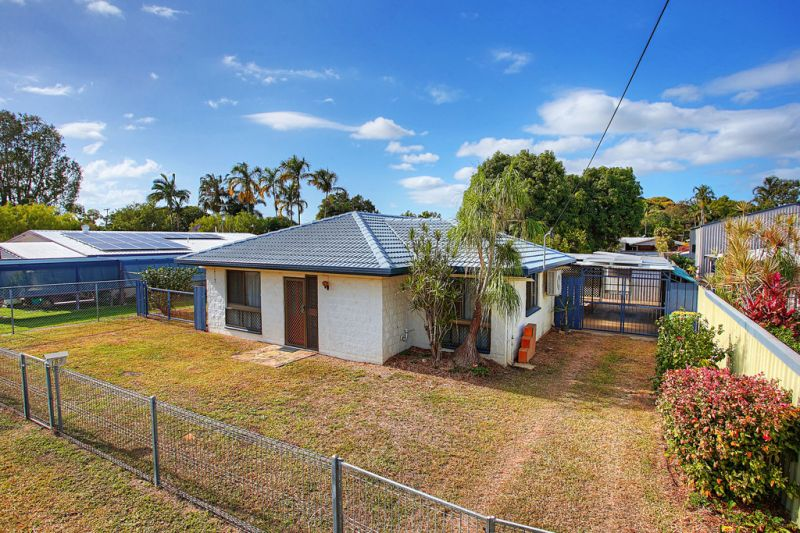 169 Racecourse Road, Cluden, QLD