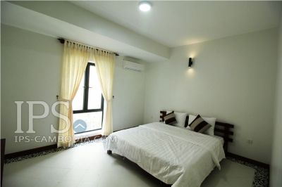 Siem Reap | Condo for rent in Siem Reap  img 6