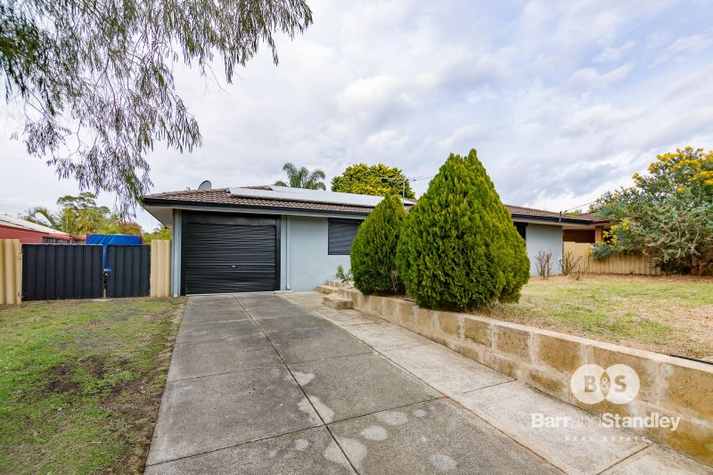 3 Beagle Place, Carey Park