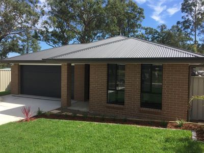 Lot 10 Alexander Street, ELLALONG