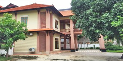 Boeung Kak 2, Phnom Penh | Villa for sale in Toul Kork Boeung Kak 2 img 3
