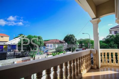 Svay Dankum, Siem Reap | Serviced Apartment for rent in Siem Reap Svay Dankum img 4