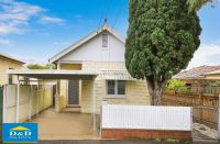 Beautifully Renovated 2 Bedroom House. Modern Kitchen and Bathroom. Timber Floors. Short Walk to Granville Station & Shops.