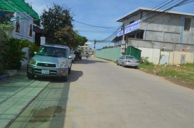 Phnom Penh Thmey, Phnom Penh | Land for sale in Russey Keo Phnom Penh Thmey img 1