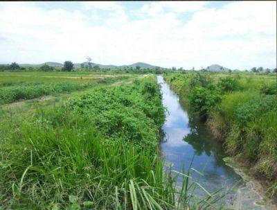Krang Ampil | Land for sale in Samraong Tong Krang Ampil img 0