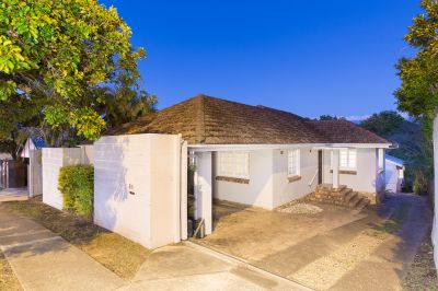 Newly Renovated Spacious Family Home in the Heart of Bardon
