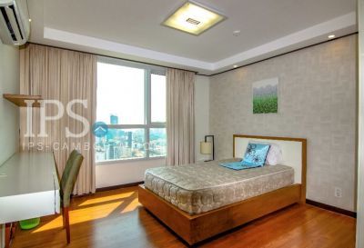 BKK 1, Phnom Penh | House for rent in Chamkarmon BKK 1 img 7