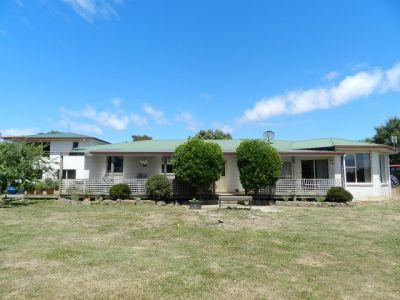 290 Mount Hicks Road, Wynyard