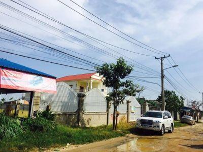 2/ , Khmuonh, Phnom Penh | Land for sale in Russey Keo Khmuonh img 3