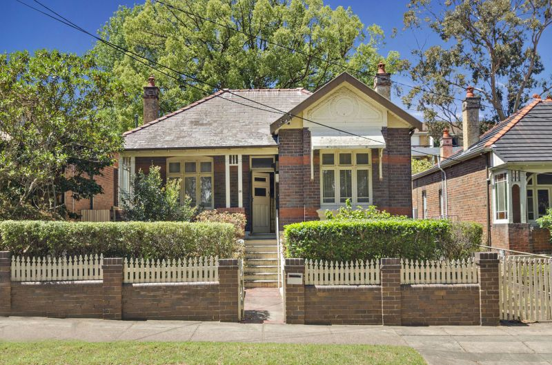 Filled with Rich Character & Ripe for Renovation.