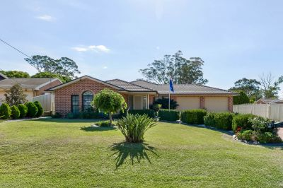 Appealing Family Home 2023m2