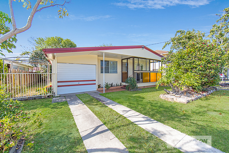 GREAT HOME OR INVESTMENT ON A 622m2 BLOCK