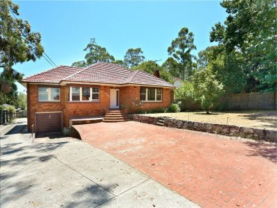 Outstanding Pennant Hill Value!