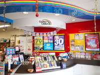 NEWSAGENCY – Brisbane Northern Bayside ID#3087004 – Only $69k wiwo !