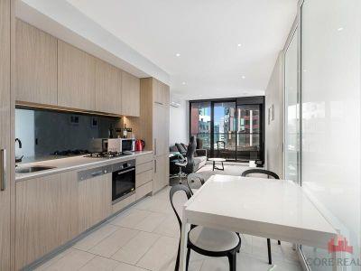 Furnished 2 Bedroom Apartment!