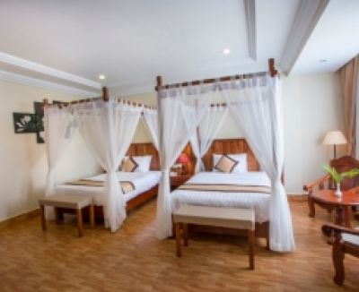 Tuol Sangke, Phnom Penh | Serviced Apartment for sale in Russey Keo Tuol Sangke img 13