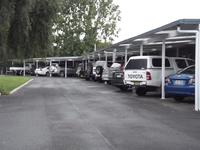 LEASEHOLD MOTEL FOR SALE– NEW ENGLAND HWY POSITION