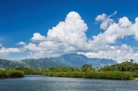 Best Riverside View on Naisoso Island