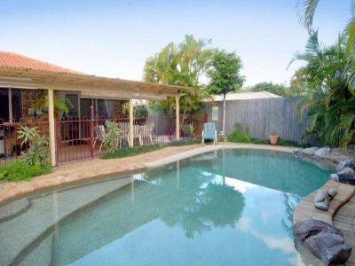 NEAT FAMILY HOME IN BUDERIM