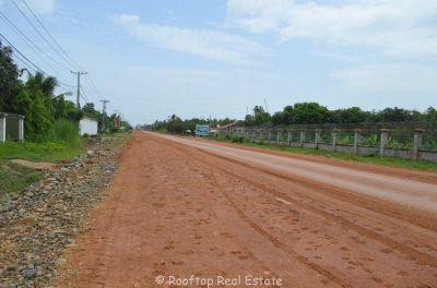 Chbar Ampov I, Phnom Penh   Land for sale in Chbar Ampov Chbar Ampov I img 4