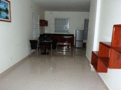 Sangkat Bei, Sihanoukville | Flat for rent in Sihanoukville Sangkat Bei img 4
