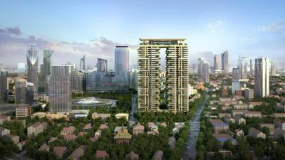 SKY  VILLA, Boeung Prolit, Phnom Penh | New Development for sale in Chamkarmon Boeung Prolit img 0