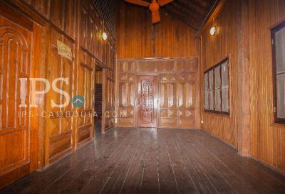 Sangkat Bei, Siem Reap | House for rent in Siem Reap Sangkat Bei img 4