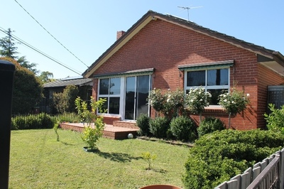 Homely and Environmentally Friendly 3 Bedroom Detached Unit.