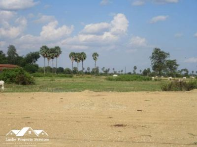 Rokar Thum, Kampong Speu | Land for sale in Chbar Mon Rokar Thum img 1