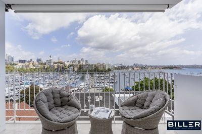 Immaculate Renovation with Postcard Views – Furnished or Unfurnished