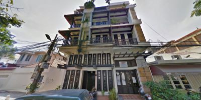 Chakto Mukh, Phnom Penh | House for sale in Daun Penh Chakto Mukh img 0