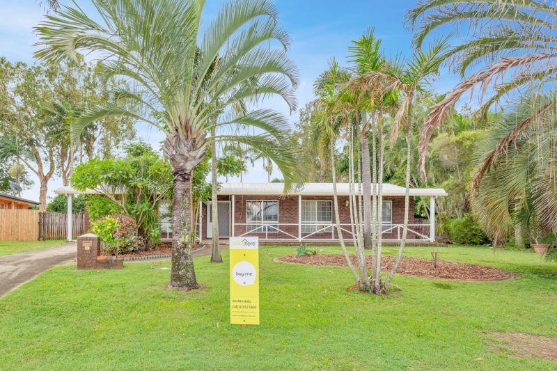 5 Andrew Court, Andergrove, QLD