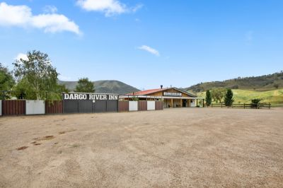 DARGO RIVER INN & TOURIST PARK