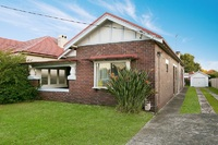 Perfect Rosebery Family Home