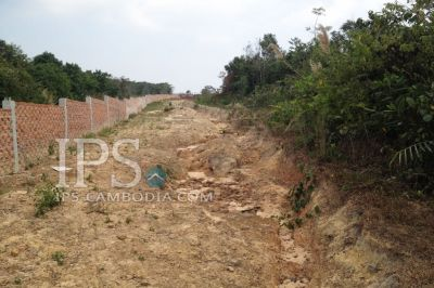 Bet Trang, Sihanoukville | Land for sale in Prey Nob Bet Trang img 2
