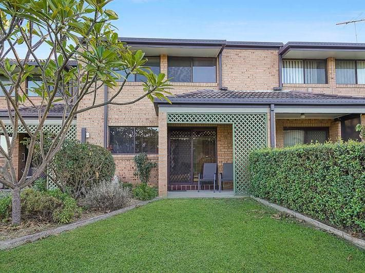 15/26 Willcox Avenue, Singleton Heights