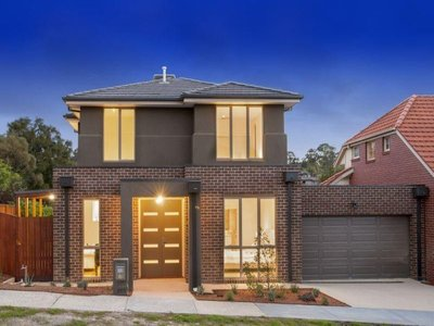 Modern Luxury - Perfect For Easy Living (Balwyn High School Zone)