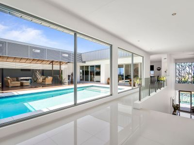 CONTEMPORARY DESIGN AND HIGH END FINISHES...   ...creates a Luxury Home with a classic natural vibe.