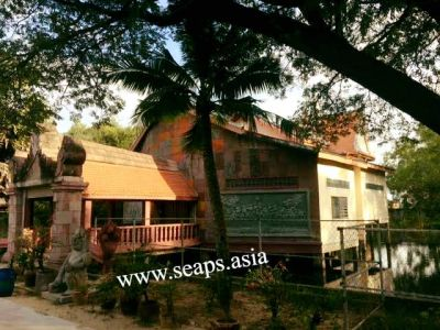 Boeung Reang, Phnom Penh | Land for sale in Daun Penh Boeung Reang img 5