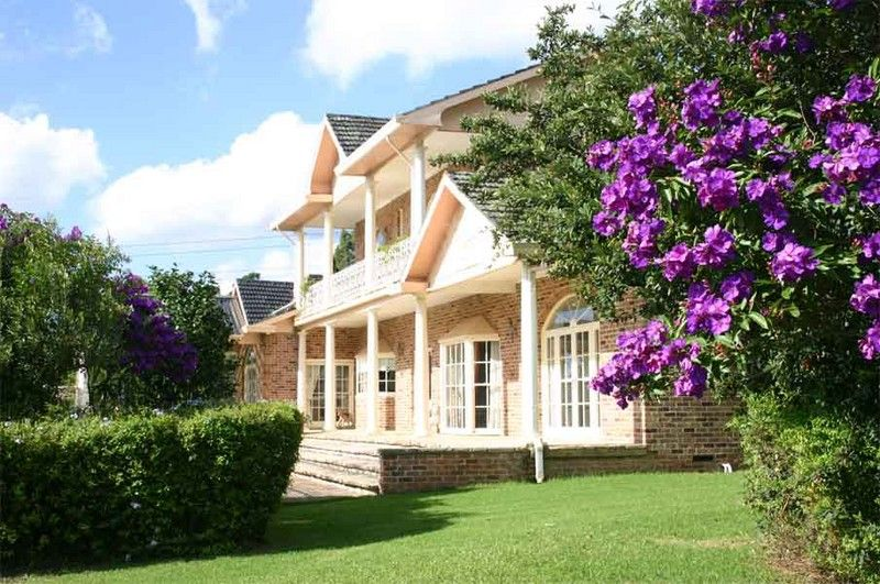 Style, Elegance, Quality. One of the best 5 acre parcels in Dural